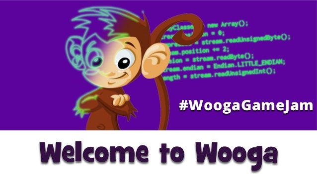 #WoogaGameJamWelcome to Wooga