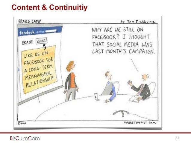 Content & Continuitiy 51