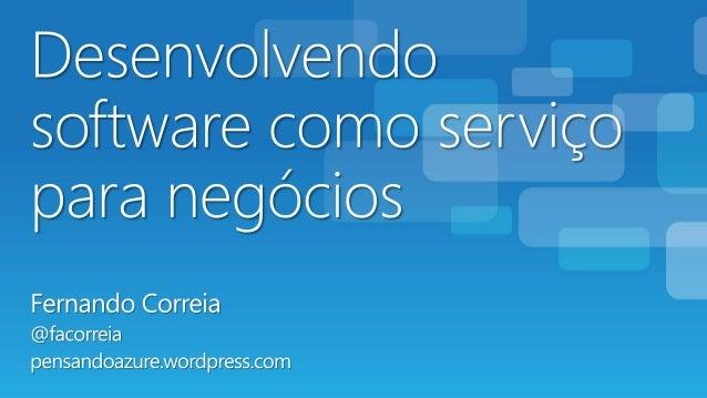 •   Acesso por Internet•   Compartilhamento de recursos•   Auto-serviço sob demanda•   Elasticidade rápida•   Pagamento co...
