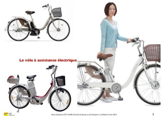 L'UX design, facteur d'innovation - Anne Guénand Slide 3