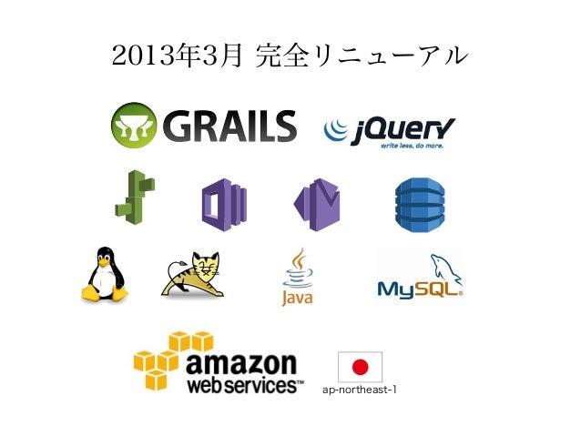 ブログ製本サービス MyBooks.jpのアーキテクチャ Part.1