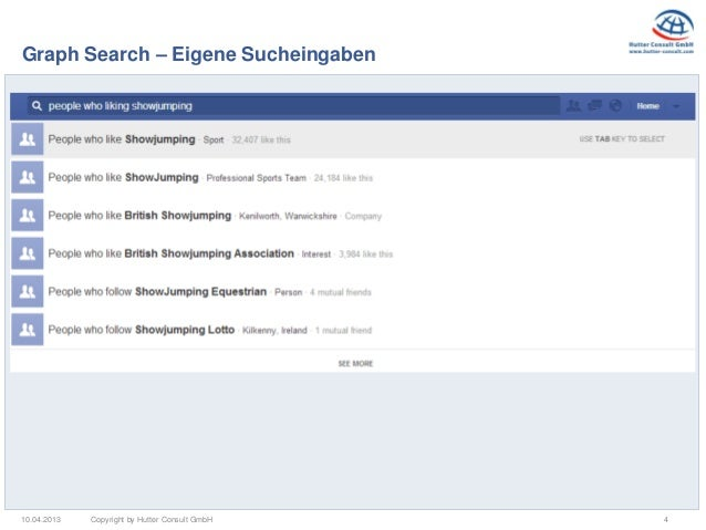 how to search my facebook news feed