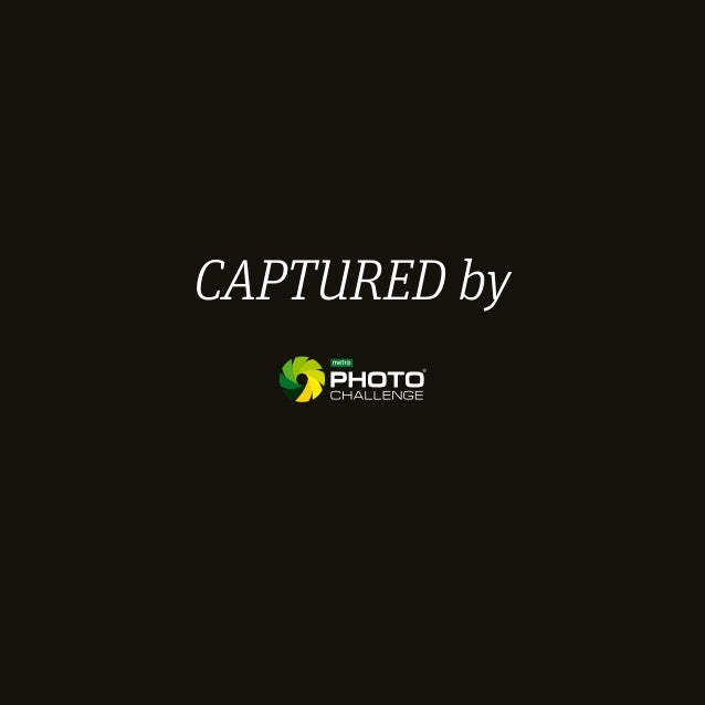 CAPTURED by
