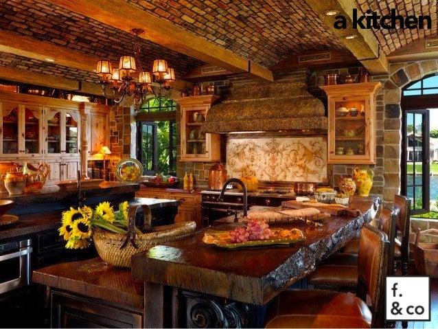 a kitchen party