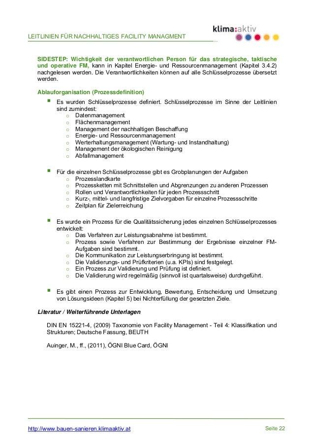 Niedlich Facility Management Lebenslauf Anschreiben Galerie - Ideen ...