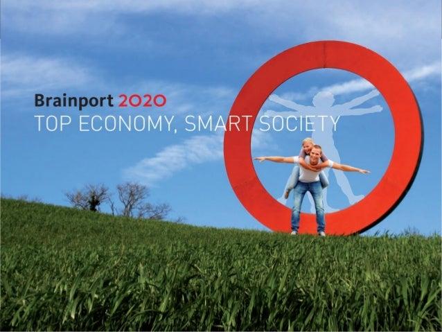 In beeld: Brainport 2020 congres 'Maak werk van technisch talent'
