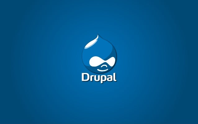 Thriving in a world of change: Future-friendly content with Drupal Slide 2