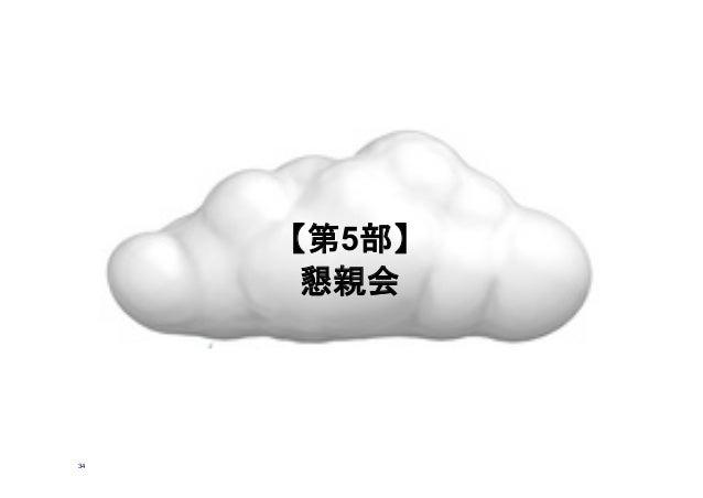 【第5部】懇親会34