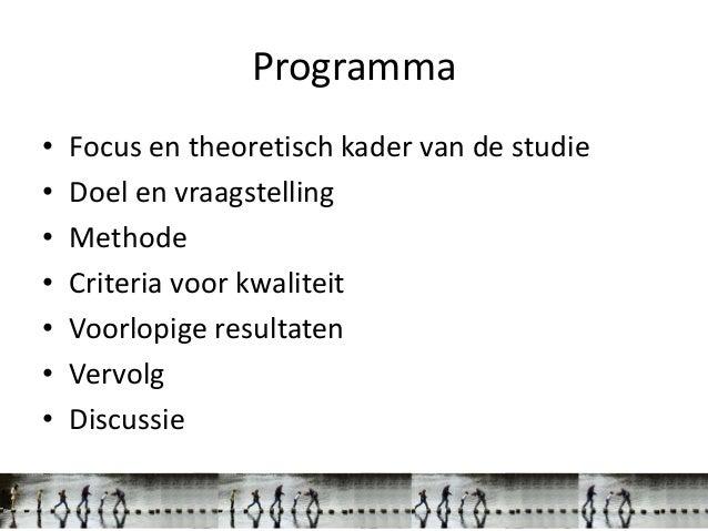 20130525 presentatie ord 2013 Slide 2