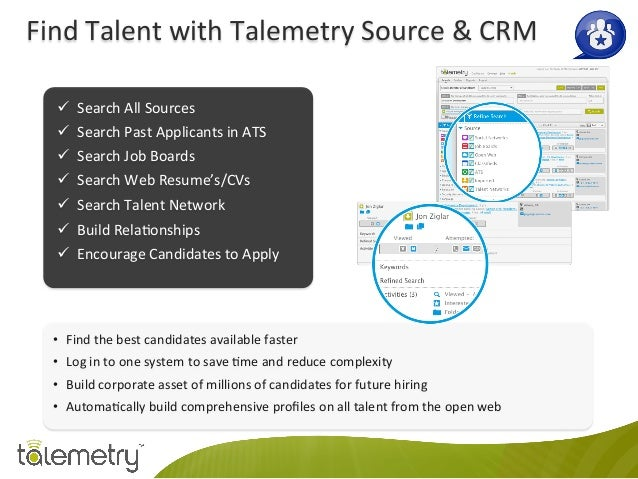 Fill Current Jobs Faster By Building Talent Pipelines