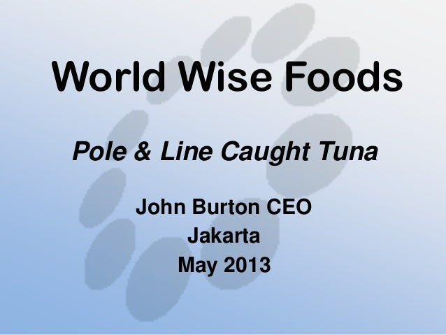 2013 05 Jakarta Wwf Pole And Line English