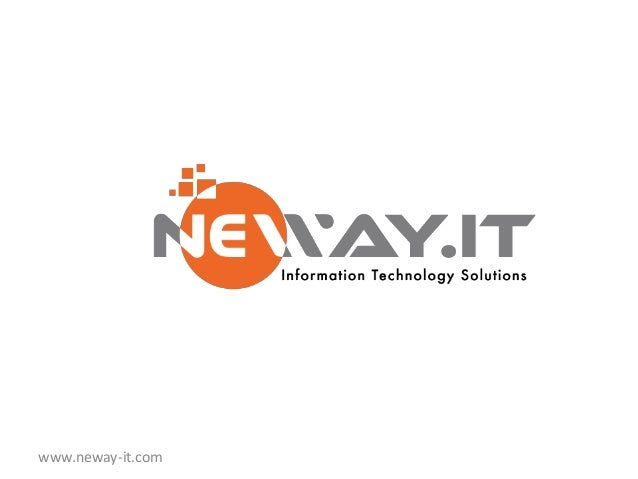 www.neway-it.com