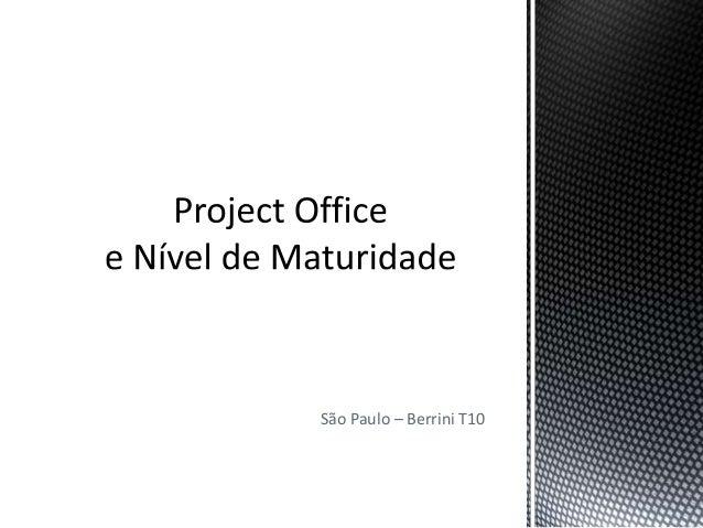 São Paulo – Berrini T10