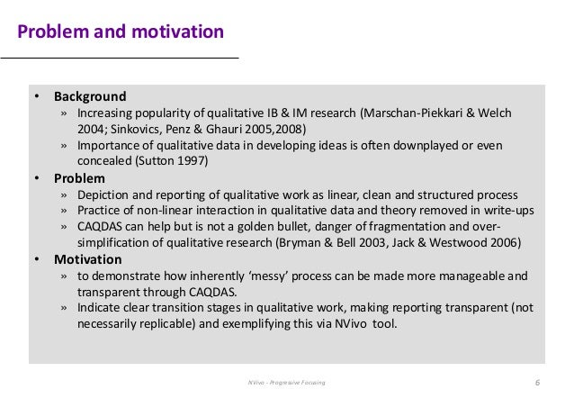 Trustworthiness and Integrity in Qualitative Research ...
