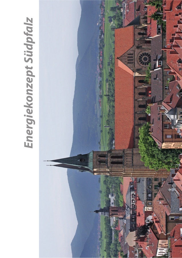EnergiekonzeptSüdpfalz