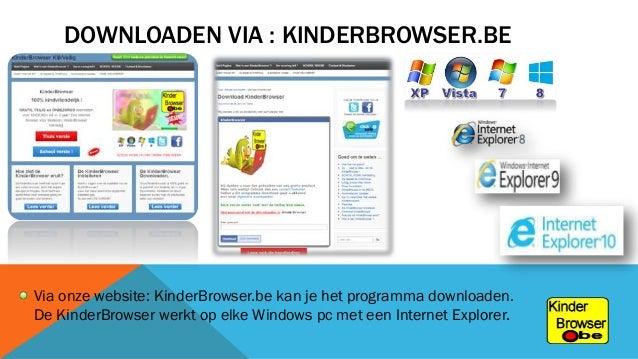 Browser Kinder