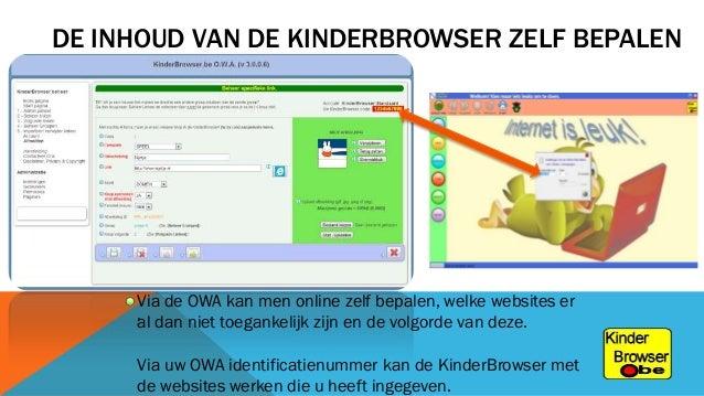 Kinder Browser