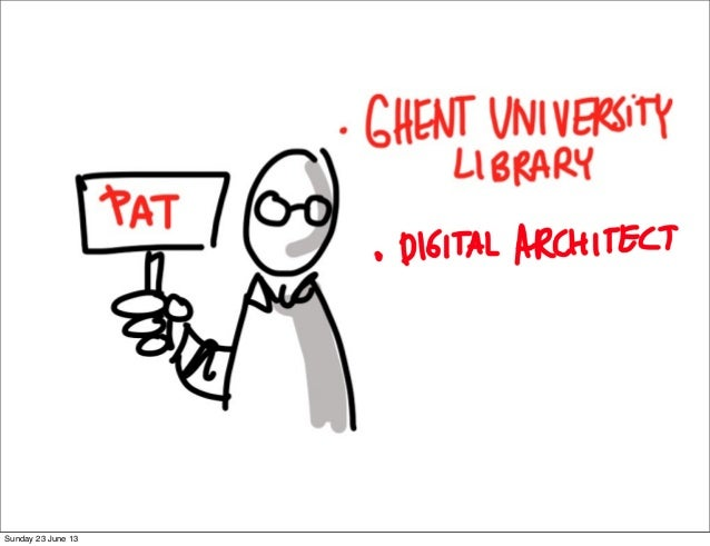 #cyc4bib: What does a library sound like? Slide 3