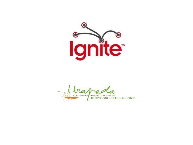 stéphane hanquet @stefhan Semeia Creative Agence de communication accessible Ignite Dijon #3 Jeudi 27 juin 2013 ...hein ? ...