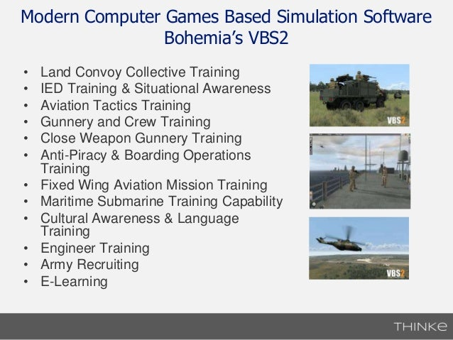 Evolution of Aerospace Simulation: From Immersive Virtual ...
