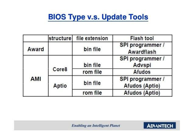20130729 advantech bios-training