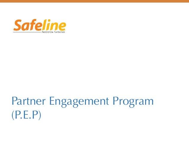 Partner Engagement Program (P.E.P)