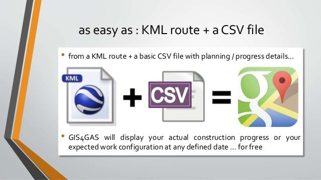 Free Web Mapping Tool For Pipeline Projects Tracking