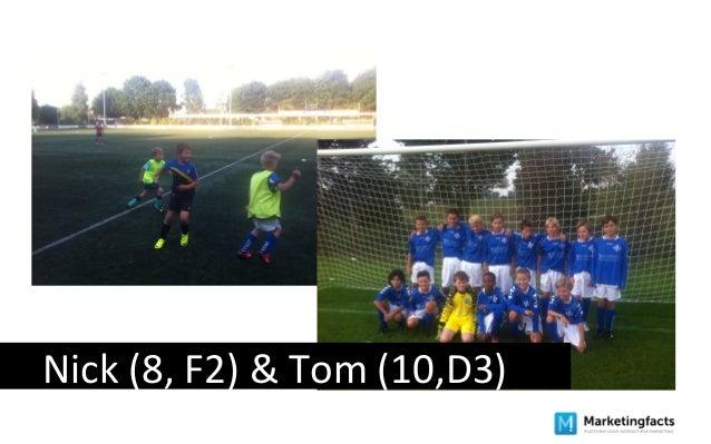 Nick (8, F2) & Tom (10,D3)