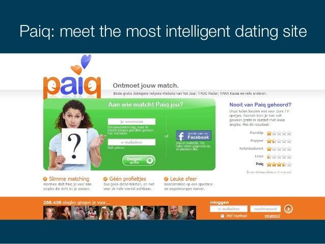 Dutch online dating