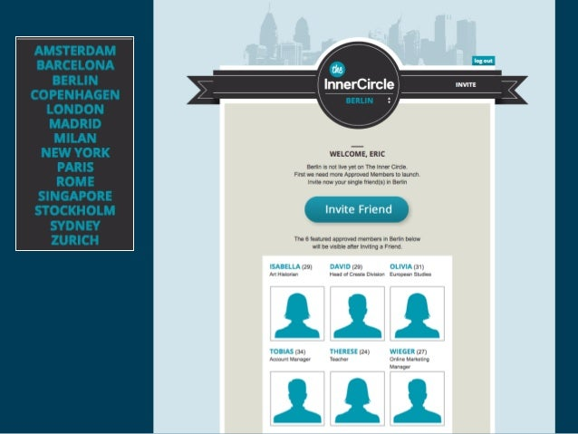 Online dating market share 2013