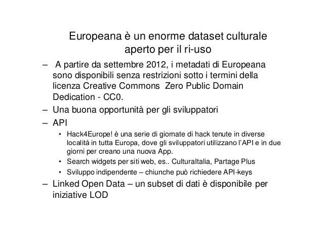 Grazie! sara.digiorgio@beniculturali.it