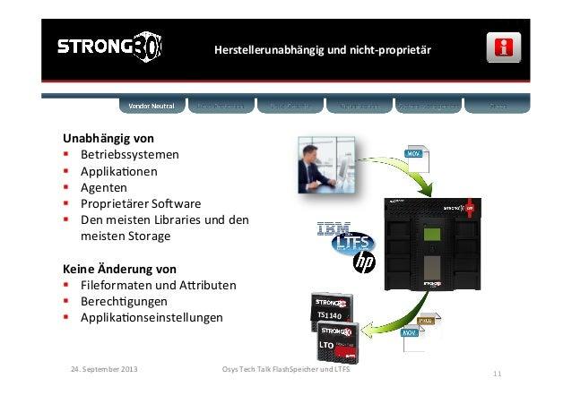 Unabhängig  von   § Betriebssystemen   § Applika>onen   § Agenten   § Proprietärer  SoKware     §...