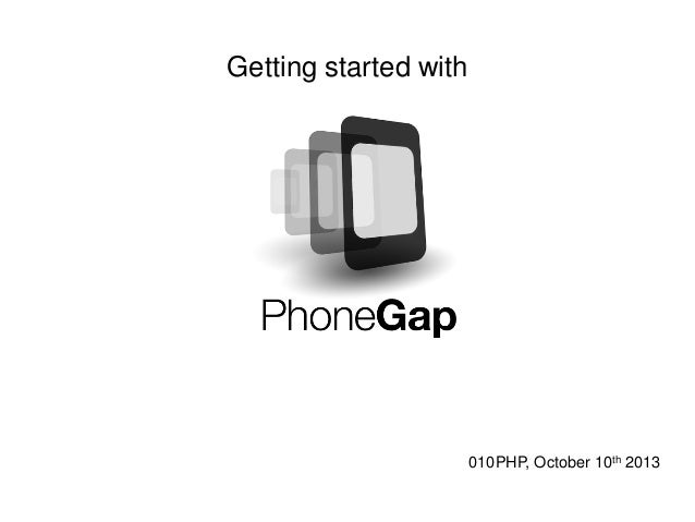 Getting started with 010PHP, October 10th 2013