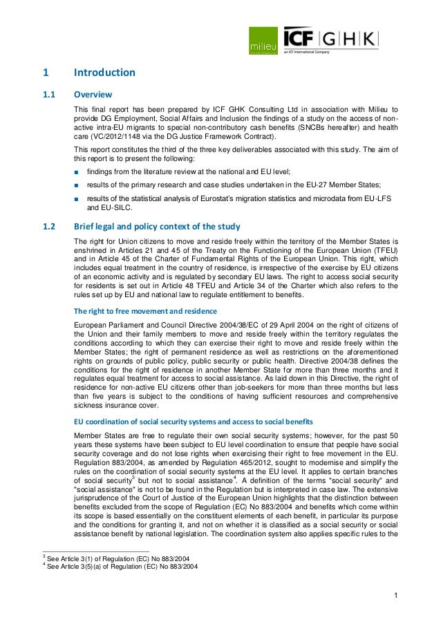 impact of the eu on member states To be able to join the euro area the eu member states are required to fulfil the so-called 'convergence criteria' these are economic and legal conditions agreed in the maastricht treaty in.