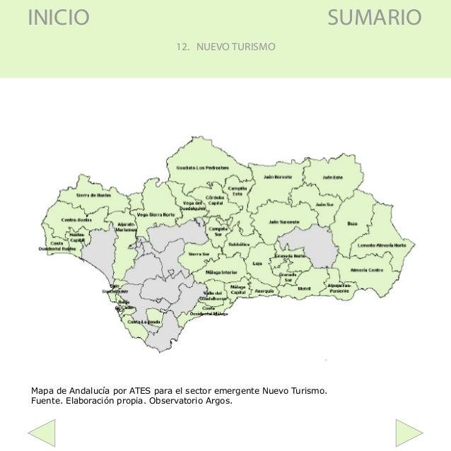 Sectores emergentes en andaluc a con capacidad para crear for Oficina virtual de empleo jaen