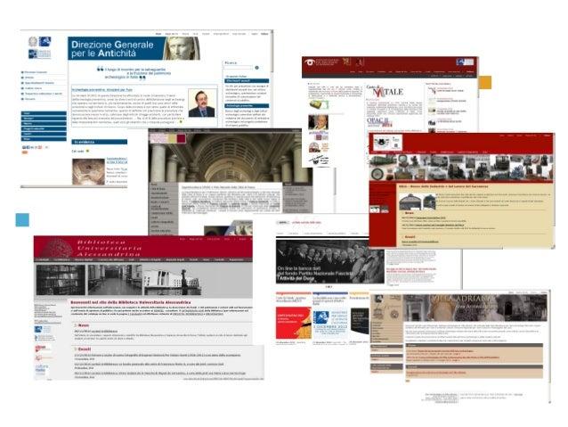 CulturaItalia CMS Museo & Web