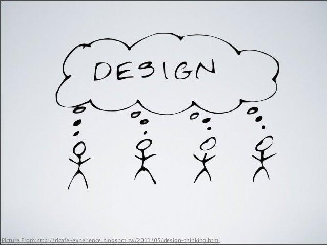 好設計如何好 @ C.C. Agile #14 Slide 3