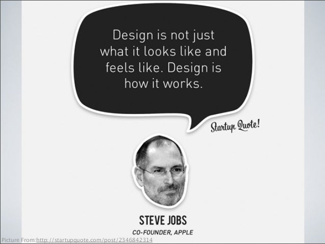 Picture From:http://startupquote.com/post/2346842314