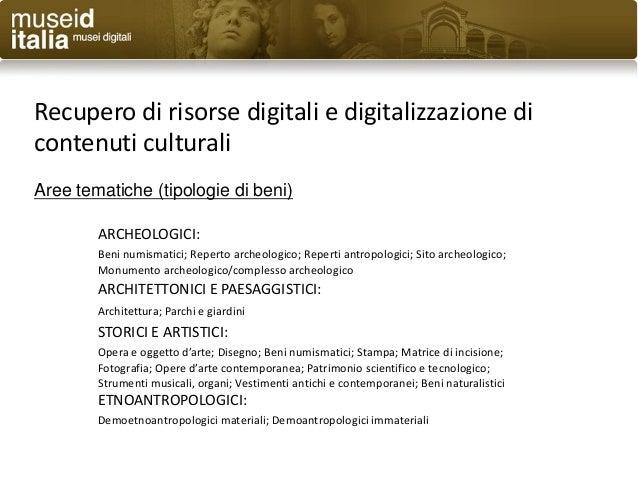 Incontro formativo per i musei della Provincia di Roma Slide 3