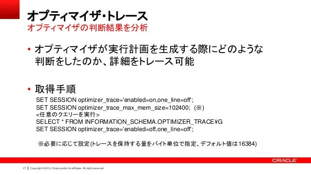 Set oracle schema session