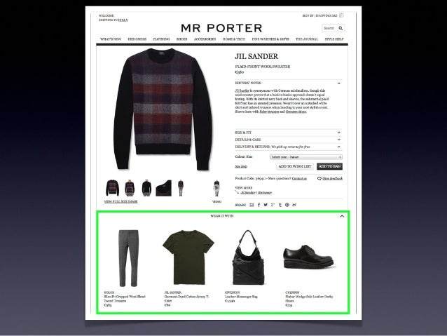 e commerce user experience pdf