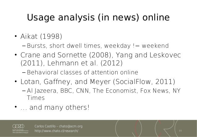 news analysis examples