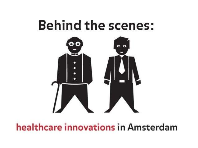 Open Innovation Methodologies @Waag Society