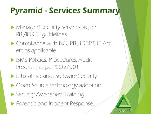 security awareness policy