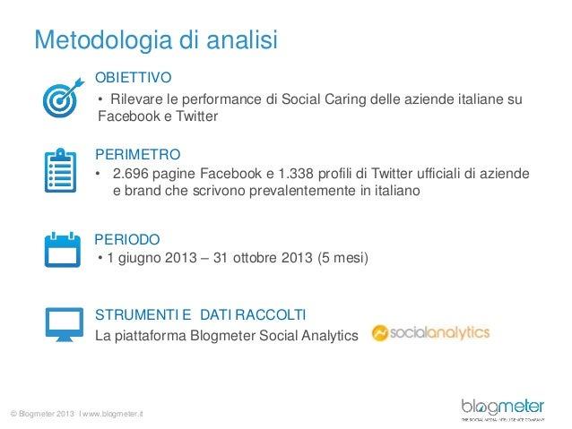 201312_IAB_ Lo stato del social caring in Italia Slide 2