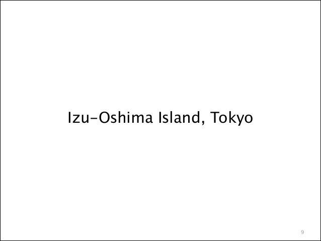 Izu-Oshima Island, Tokyo  9