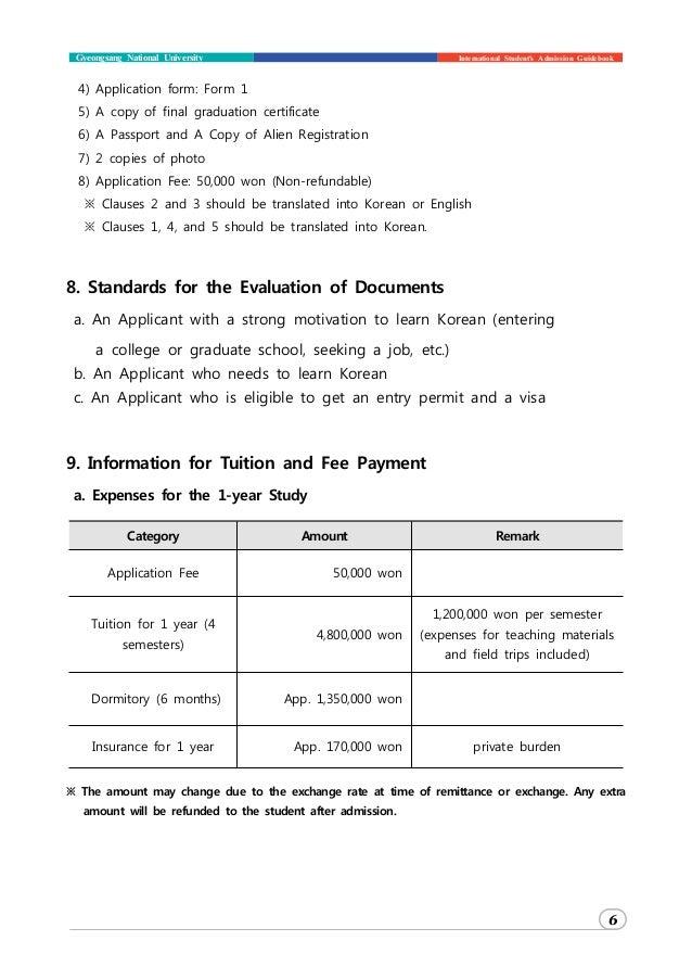 Job Application Form Korea on part time, free generic, blank generic,