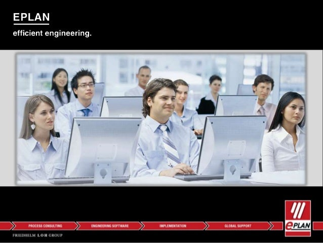 EPLAN Education  Le concept de EPLAN Education  La version Classroom  La version Etudiant Concept