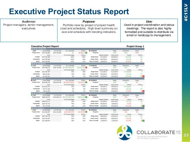 Project status report update pictures to pin on pinterest for Executive summary project status report template
