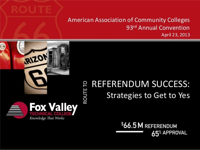 American Association of Community Colleges                    93rd Annual Convention                                 April...